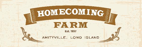 Homecoming Farm